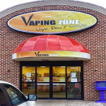 Vaping Zone