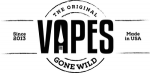 Vapes Gone Wild